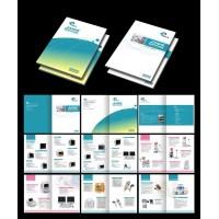 平面设计包装设计标志设计VI设计各类画册设计易企秀