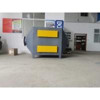 厂家直供印刷废气治理活性炭吸附再生设备 质量保障