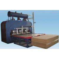热压机厂家,临沂热压机,人造板木工机械-临沂万达机械