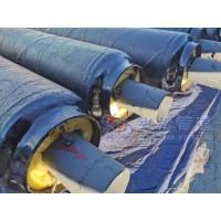 临汾钢套钢预制直埋保温补偿器厂家定制