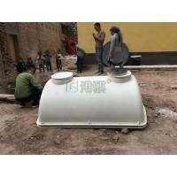 无害化卫生厕所冬季防冻措施-港骐