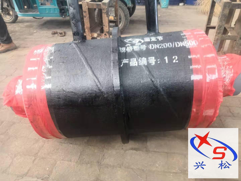 郑州钢套钢蒸汽直埋保温管欣欣向荣