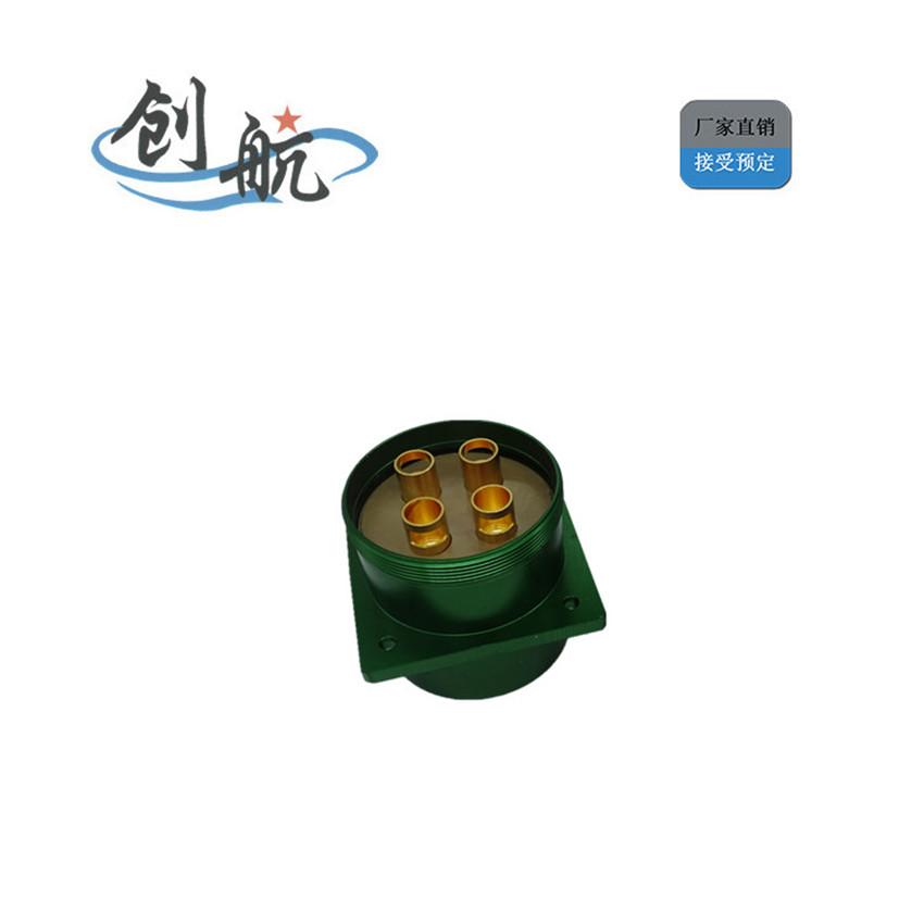 航空插头Y50D404_体积小_泰兴创航_工厂直销