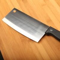 淘语锈钢菜刀 厨房家用斩切两用刀