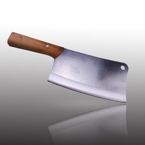 淘语家用菜刀不锈钢切片刀锋利