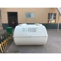 无害化卫生厕所三格池-港骐