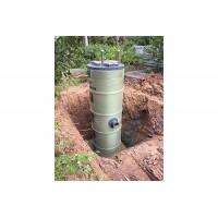 新疆提升泵站,一体化预制泵站价格,报价