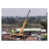 福建一体化提升泵站,一体化预制泵站定制,安装,设计
