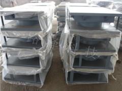 建筑弹性滑板支座厂家 弹性钢支座生产标准