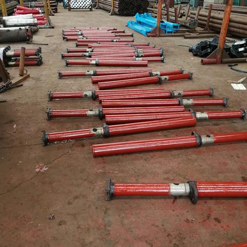 单体液压支柱使用前管理及详情