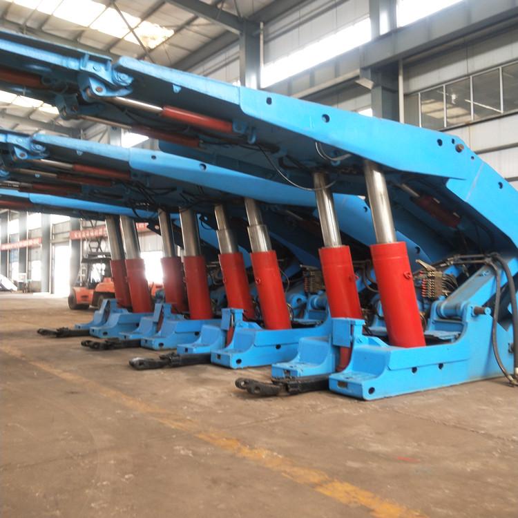 矿用液压支架使用及维护详情
