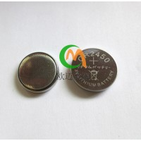 广东CR2450纽扣电池2450锂电池