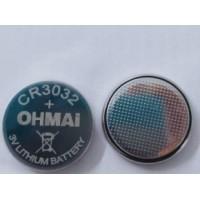 智能感应磁卡电池CR3032高容量锂电池