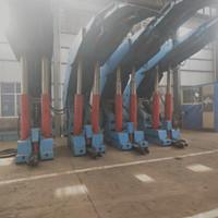 矿用液压支架推移千斤顶厂家质保维修