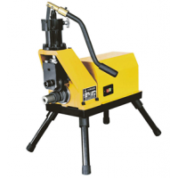 供应货真价实YG12E电动液压沟槽机