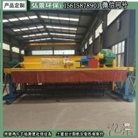槽式翻抛机在堆肥生产的要求及运行模式、型号价格行情