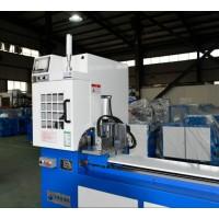 飞研SK355-2000铜铝材全自动伺服送料铝板切割机