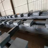 单向滑动抗震弹性支座/双向铰支座作用厂家