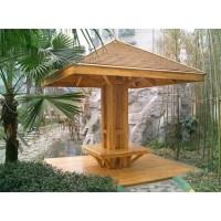 塑木(木塑)护拦-木塑(塑木)栈桥-塑木(木塑)地板