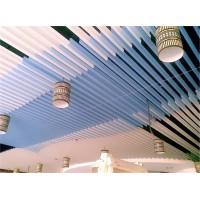 山西铝挂片生产厂家介绍销售吊顶防火防水展览馆