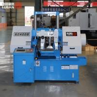 新款GZ4228数控锯床 国内十大品牌 鲁班专业制造