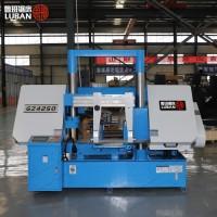 新款上市 GZ4250钢材切割锯床 省时省力物超所值