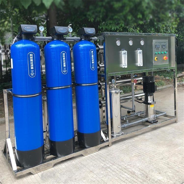珠海纯水设备纯水设备制度商