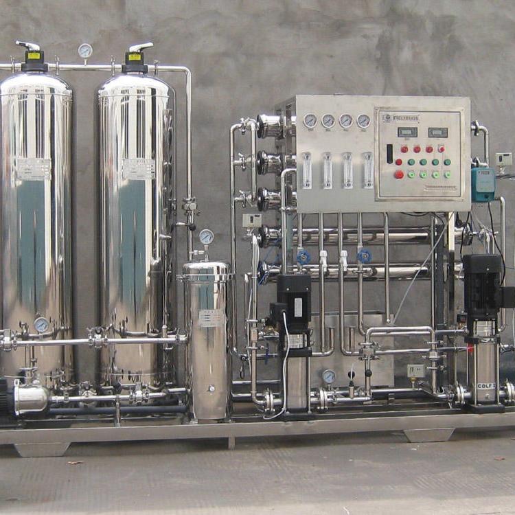 珠海 纯水设备厂家 工业超纯水设备越嘉厂家供应