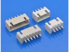 耐高温端子、连接器的特点及好处