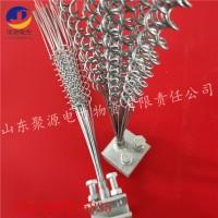 厂家25根金属直刺式防鸟刺弹簧式防鸟针