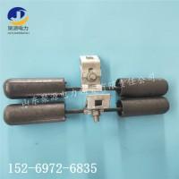 电力防护金具FD防震锤地线导线专用减振器