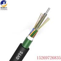 室外6芯单模光缆厂家直营GYXTW电力光缆