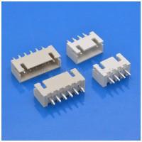XH2.5间距条形耐高温直插连接器