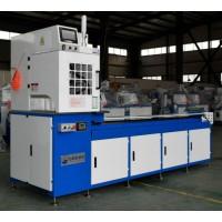 数控全自动出料架 伺服自动定位台 铝型材切割机自动定尺架