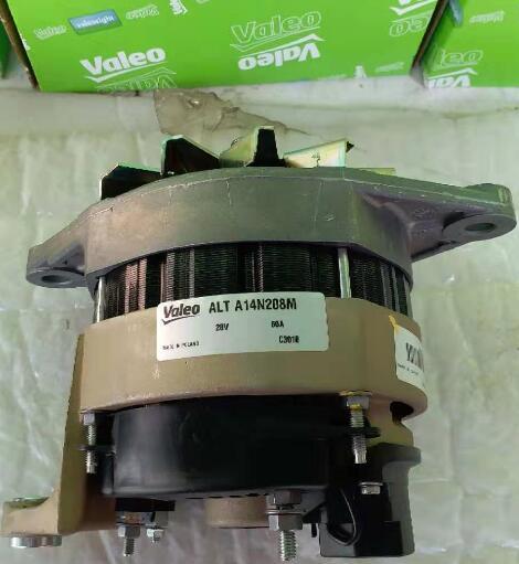 H542514A法雷奥VOLVO发电机
