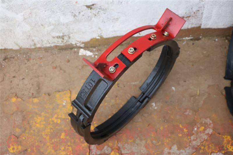 电动葫芦导绳器钢丝绳排绳器