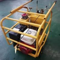 厂家直供液压站可移动手推式液压动力站