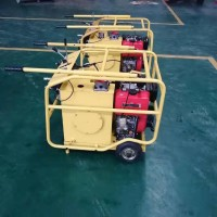 高性价比小型液压站便携式多用途液压泵站