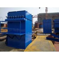 单机除尘器的结构性能及用途范围