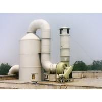 橡胶业废气处理除尘器设备的特点是什么?