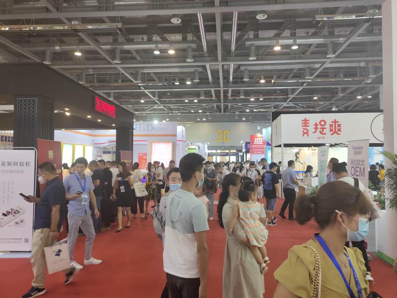 2020杭州网红直播电商产业及网红产品展