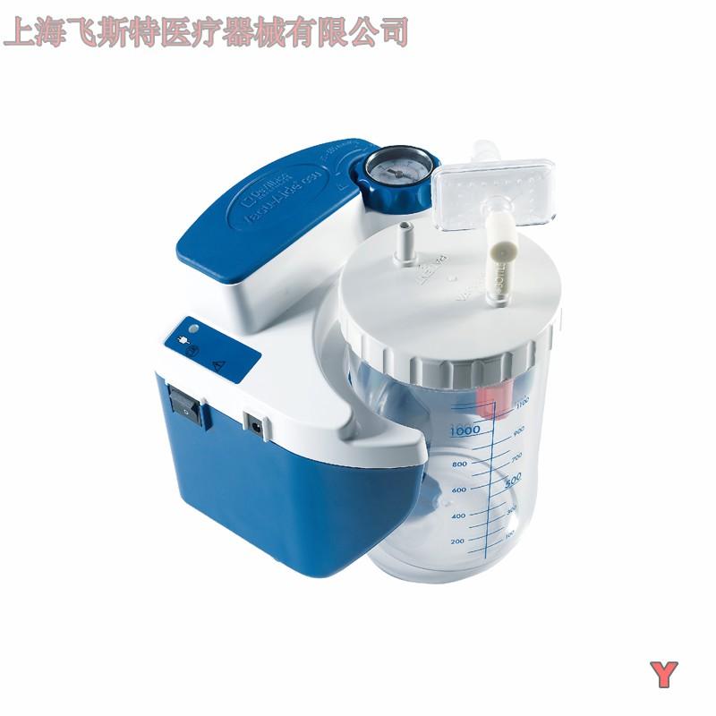 电动吸痰器美国德百世7314P-U型急救负压吸引器