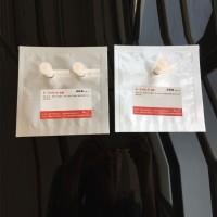 铝箔气体采样袋 锡箔铝质复合膜取样袋