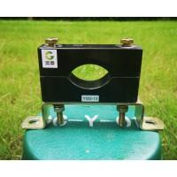单孔YGD-11电缆固定夹具图片,西安远能电缆夹加工定制