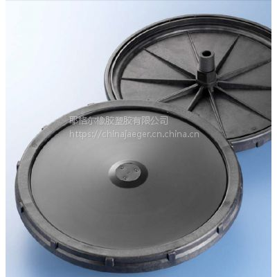 进口硅橡胶膜片微孔曝气器、德国进口曝气盘、进口曝气头