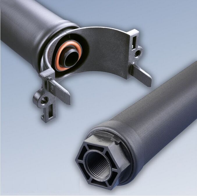 美国SSI管式曝气器、硅橡胶膜片微孔曝气器