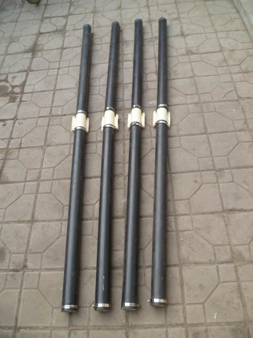 德国进口管式曝气器、进口PTFE膜片式曝气器