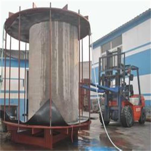 混凝土排水管内水压试验机
