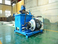 厂家加工制造液压站可来单设计液压泵站安全可靠