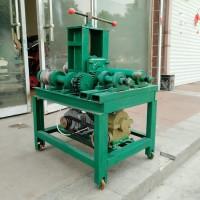 小型液压折弯机 不锈钢方管圆管折弯机